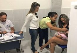 UBS's de Patos lotam no Dia D da Campanha Nacional de Multivacinação de crianças e adolescentes