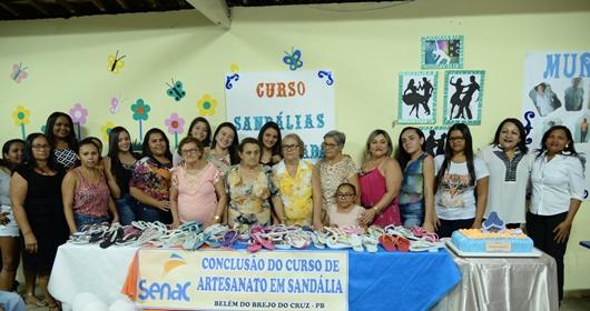 alunos.banner - Belém do Brejo do Cruz recebe Educação Profissional e inclusão social com o Senac