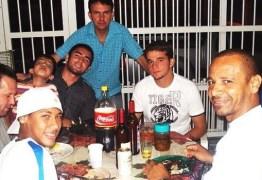 """Amigo de Neymar lembra quando ele levava """"toco"""" em festas"""