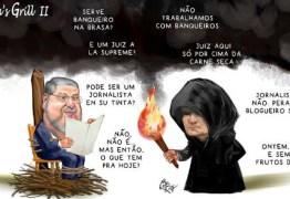 Janot atribui a Moreira Franco crime que Palocci atribuiu a Dilma