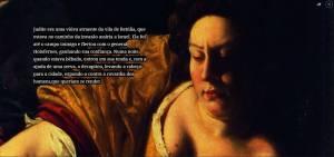 artemisia 3 - Pintora renascentista vingou-se de seu estuprador em quadro - VEJA GALERIA
