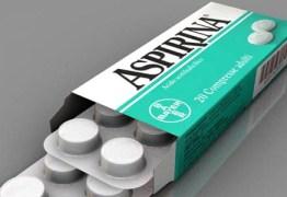 Estudo revela que aspirina pode regenerar dentes cariados