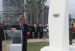 Memorial em Munique lembra ataque a delegação de Israel na Olimpíada de 1972