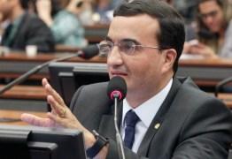 STF pauta julgamento de ação penal contra Benjamin Maranhão