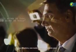 "Jair Bolsonaro surge como grande estrela do ""Patriotas"""