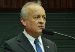 Deputado Branco Mendes anuncia saída do PEN
