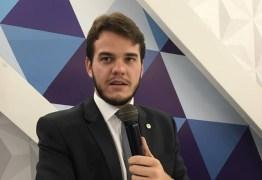 UM ENTRA E O OUTRO PEDE PARA SAIR: Bruno anuncia saída do Solidariedade após ingresso de Manoel Junior