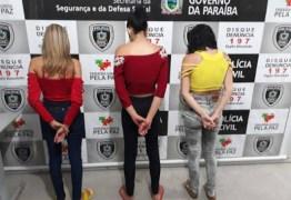 Comerciante executado em CG estava com três meninas acusadas de facilitar crime