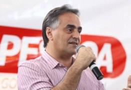 Cartaxo acompanhará trabalhos do Programa Ação Asfalto no Grotão nesta terça-feira