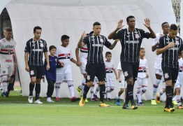 O Corinthians e o milagre do intervalo