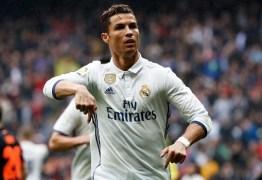 Cristiano Ronaldo paga tratamento a 370 feridos de incêndios em Portugal