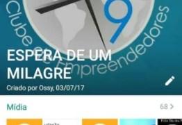 Pirâmide Financeira é suspeita de prejuízo milionário na Paraíba
