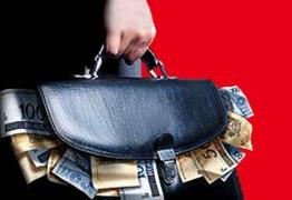 Deputados cassados têm aposentadoria de até R$ 23 mil