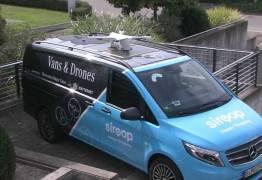 Drones autônomos já entregam café na Suíça