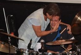 Filho de Roberto Carlos vai gravar DVD em homenagem ao pai