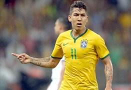 Seleção tem novidades para o jogo contra a Colômbia