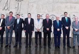 Gervásio participa da criação da Frente Parlamentar Nacional em Defesa da Chesf