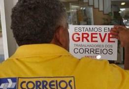 GREVE DOS CORREIOS: Presidente do Sindicato diz que 'greve é necessária'