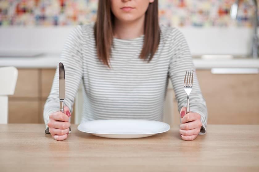 iStock 516146348 - Hábitos de quem faz dieta podem ser sinal de transtorno alimentar