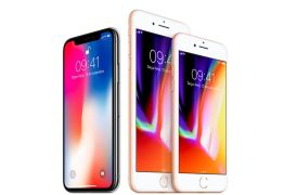 Apple lança Iphone 8 e Iphone X