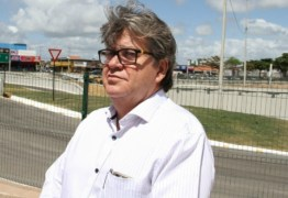 João Azevedo garante o PDT está na disputa pelo cargo de vice em sua chapa