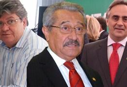 OPOSIÇÃO COM DOIS CANDIDATOS: Zé Maranhão, 84 anos, é candidatíssimo também em 2018! – Por Rui Galdino