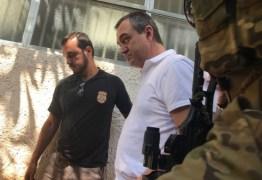 Joesley chega a SP para prestar depoimento em audiência de custódia