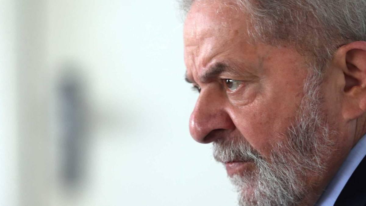 lula 1 - TRF nega pedido de desbloqueio dos bens de Lula