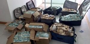 malas de dinheiro em endereco atribuido a geddel vieira lima em salvador 1504624139654 615x300 1 300x146 - Somem duas malas com parte do dinheiro encontrado em apartamento de Geddel Vieira