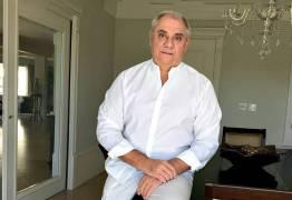 Marcelo Rezende: a opção pelo tratamento alternativo