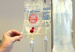 NEGLIGÊNCIA: Mulher recebe medicação de outro paciente e passa mal