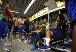 Neymar faz homenagem ao zagueiro Neto, da Chapecoense