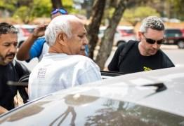 Líder de máfia dos concursos é flagrado em áudio comprometedor com policial de Goiás