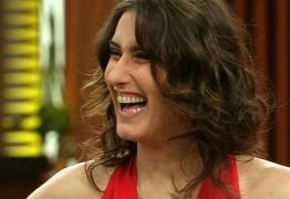 VEJA VÍDEO: Paola Carosella leva tombo durante 'MasterChef Profissionais'