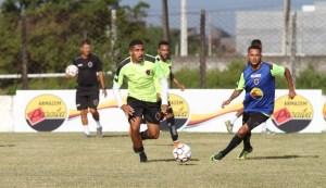 patrick botafogo treino 300x173 - Botafogo-PB quase pronto para a temporada 2018