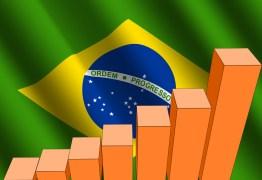 'Prévia do PIB' registra alta de 0,09% em fevereiro