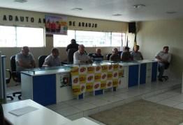 PPS realiza congresso em Itaporanga e elege novo diretório