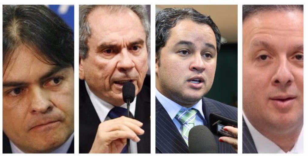 quatro e1504575007929 - DIAP: Sete paraibanos entre os '100 cabeças' mais influentes do Congresso Nacional - VEJA A LISTA