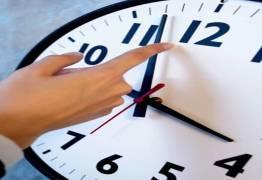 Governo Federal pode extinguir o horário de verão