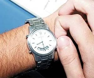 relogio - HORÁRIO DE VERÃO: Paraibanos devem ficar atentos com o horário de voos e das agências bancárias