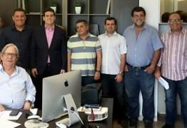 André Amaral se reúne com produtores da Paraíba e se compromete a defender pleitos da classe em Brasília