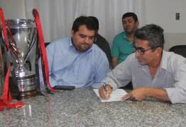 Federação define datas das finais da 2ª divisão do Paraibano