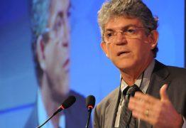 Gira Mundo Espanha: Ricardo participa da solenidade com selecionados