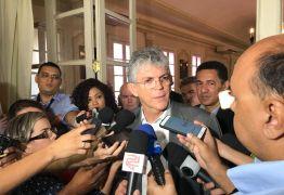 """Ricardo fala sobre ameaça de golpe: """"A função das Forças armadas não é governar o Brasil"""" – VEJA VÍDEO"""