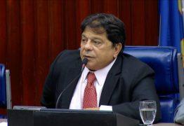 Ricardo Marcelo desiste da aposentadoria e anuncia que vai concorrer à reeleição