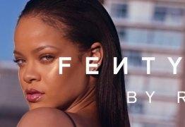 Rihanna processa próprio pai por usar nome de sua marca de beleza