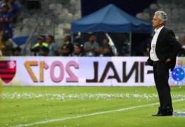 O insuficiente 2017 para o Flamengo
