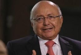Ex-ministro saí em defesa de Temer e elogia gestão de Ricardo Coutinho