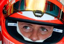 Michael Schumacher deve ser transferido para os Estados Unidos