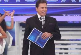 Silvio Santos alfineta Bruno Gagliasso: 'Traidor e sem vergonha'